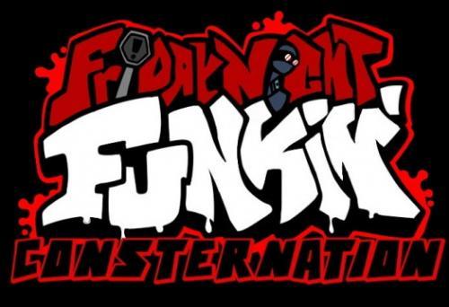 VS Hank Consternation FNF MOD