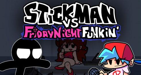 VS Stickman