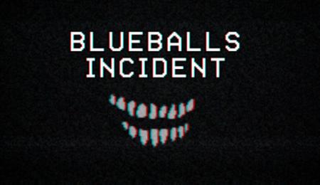 Blue Balls Incident FNF MOD