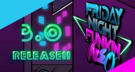 FNF Neo 3.0 Update (Week 5)
