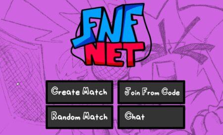FNF Network (NEW Multiplayer)