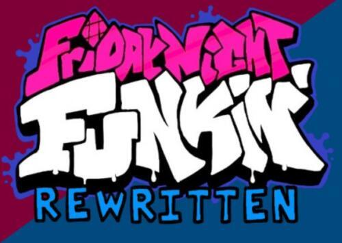 FNF Rewritten