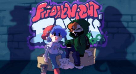 FNF Soft