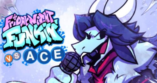 FNF VS Ace