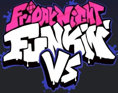 Friday Night Funkin' VS