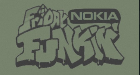 Friday NNokia Funkin' FNF MOD