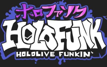 HoloLive Funkin' FNF MOD