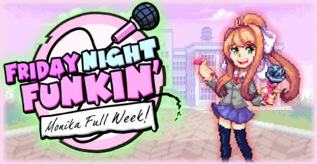 VS Monika FULL WEEK Update