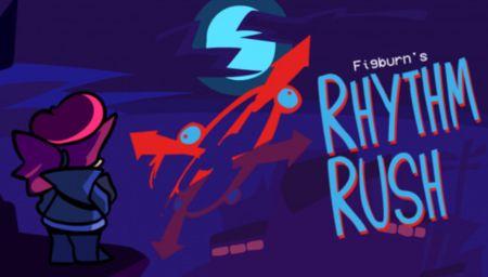 FNF Rhythm Rush Unblocked