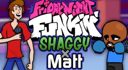 Play Shaggy x Matt Unblocked