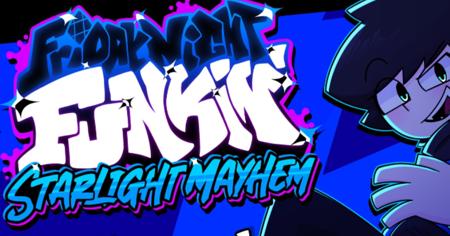 Starlight Mayhem