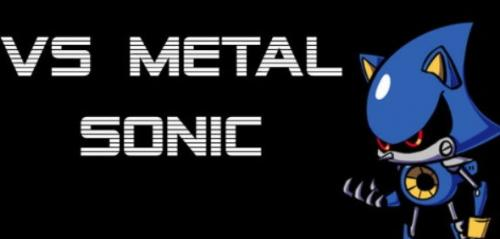 VS Metal Sonic Unblocked