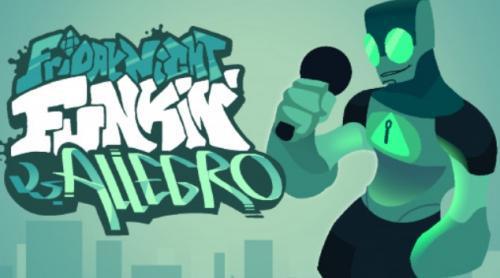VS Allegro