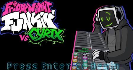 Vs Cyrix Unblocked