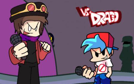 VS Drago Unblocked
