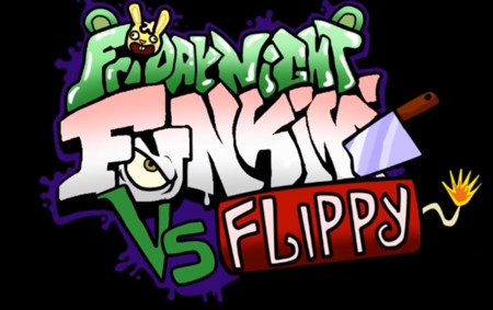 VS Flippy FNF MOD