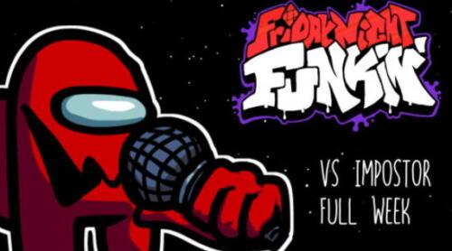 VS Impostor FNF MOD