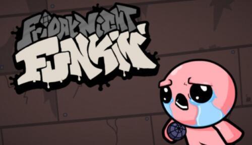VS Isaac Unblocked
