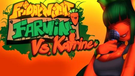 VS Katrine Unblocked