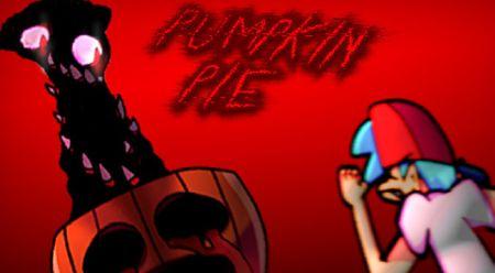 VS Pumpkin Pie Unblocked