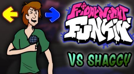 VS Shaggy v2 Unblocked (9-key Update)