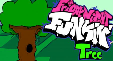 VS Tree FNF MOD