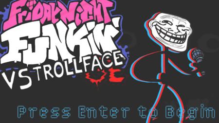 VS Trollface Unblocked