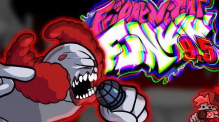 VS Zombie Tricky