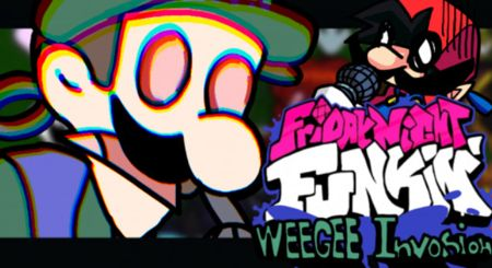 Play Weegee Invasion Unblocked